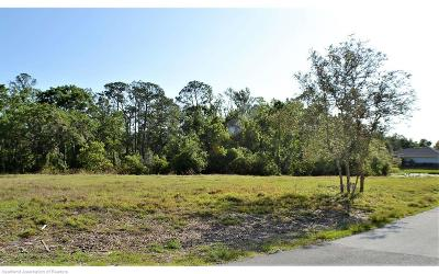 Residential Lots & Land For Sale: 3745 Creekside Drive