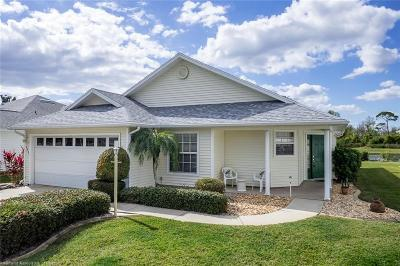 Avon Park FL Single Family Home For Sale: $168,500