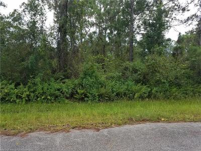 Avon Park Residential Lots & Land For Sale: 3030 W Ryder Road