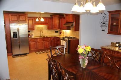 Avon Park Single Family Home Contingent: 502 E Circle Street E