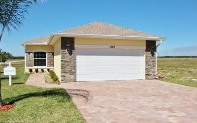 Avon Park, Lorida, Lake Placid, Sebring Single Family Home For Sale: 1460 Stone Ridge Circle