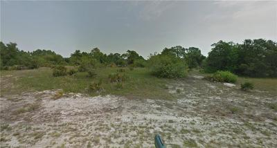 Lake Placid Residential Lots & Land For Sale: 256 Vienna Avenue