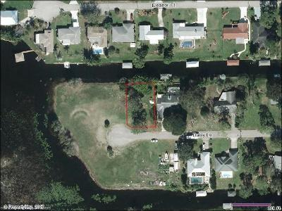 Lake Placid Residential Lots & Land For Sale: 121 Daisy Lane