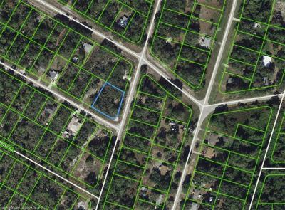 Lake Placid Residential Lots & Land For Sale: 330 Pershing Avenue