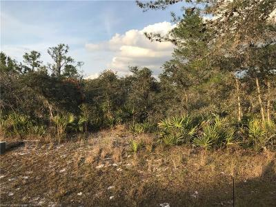 Residential Lots & Land For Sale: 6931 San Bruno Drive