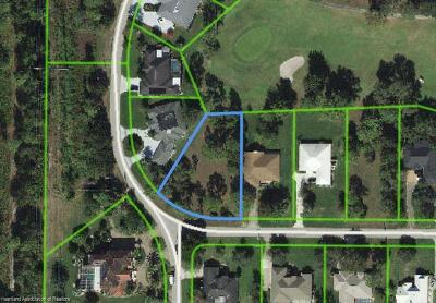 Residential Lots & Land For Sale: 4620 Bunker Drive