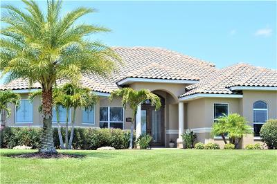 Sebring Single Family Home For Sale: 1006 Lake Reserve Road