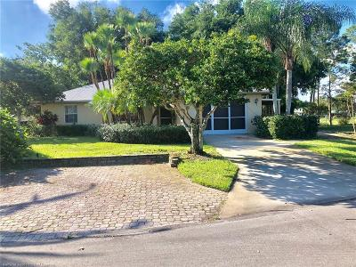 Highlands County Single Family Home For Sale: 110 Harmony Avenue