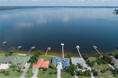 Lake Placid, Lorida, Avon Park, Sebring Single Family Home For Sale: 331 Catfish Creek Road