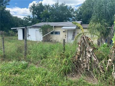 Highlands County Single Family Home For Sale: 1847 Us Highway 98