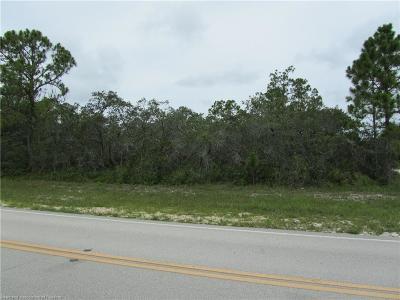 Residential Lots & Land For Sale: 4601 Calatrava Avenue