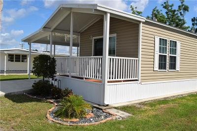 Avon Park, Lake Placid, Lorida, Sebring Mobile/Manufactured For Sale: 1068 W Virginia Drive