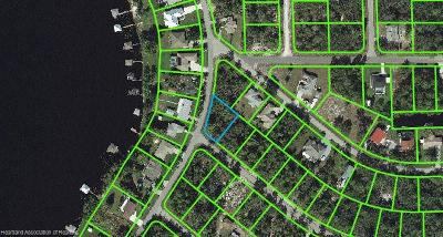 Lake Placid Residential Lots & Land For Sale: 3055 Redwood Road