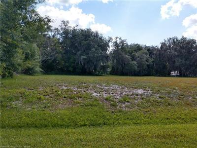 Sebring Residential Lots & Land For Sale: 6125 Pine Lane