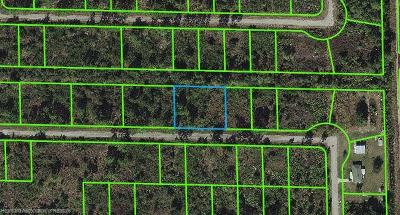 Lake Placid Residential Lots & Land For Sale: 3335 Forrest Ridge Avenue