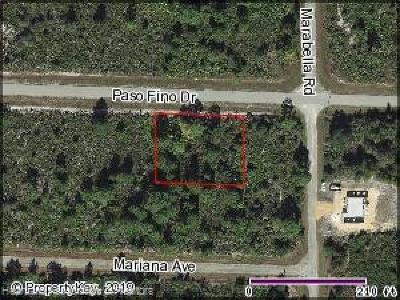 Lake Placid Residential Lots & Land For Sale: 3524 Prospect Drive