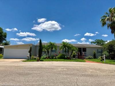 Avon Park, Lorida, Lake Placid, Sebring Single Family Home For Sale: 2535 Snap Dragon Court