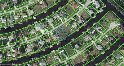 Lake Placid Residential Lots & Land For Sale: 265 Cumquat Road NE