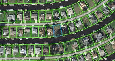 Lake Placid Residential Lots & Land For Sale: 129 Lemon Road NE