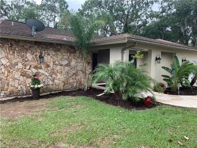 Highlands County Single Family Home For Sale: 233 Lake Drive Boulevard