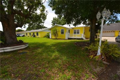 Avon Park FL Single Family Home For Sale: $199,900