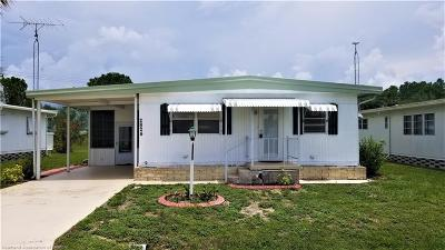 Highlands County Single Family Home For Sale: 2824 Roger Street