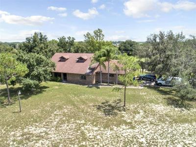 Highlands County Single Family Home For Sale: 102 Moon Ranch Road
