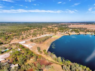 Sebring Residential Lots & Land For Sale: 7048 Lake Regency Lane