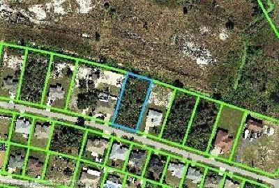 Sebring Residential Lots & Land For Sale: 4248 Shad Drive