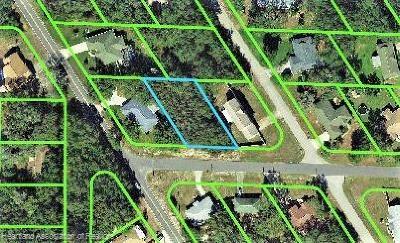 Sebring Residential Lots & Land For Sale: 2706 Karen Boulevard