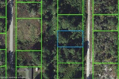 Lake Placid Residential Lots & Land For Sale: 523 Rockefeller Avenue