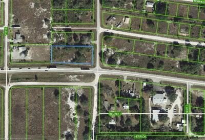 Avon Park Commercial For Sale: Sr 64 Sr 64 W Highway W