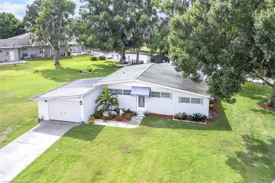 Lorida Single Family Home For Sale: 324 Black Bass Point