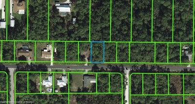 Sebring Residential Lots & Land For Sale: 1240 Woodbury Avenue