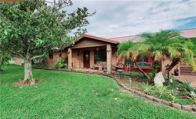 Avon Park, Lorida, Lake Placid, Sebring Single Family Home For Sale: 6016 Wilson Terrace