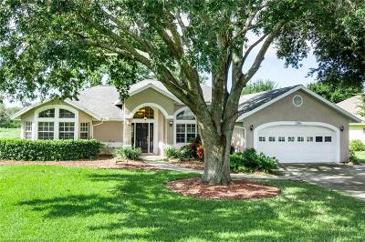 Single Family Home For Sale: 3116 Wynstone Court