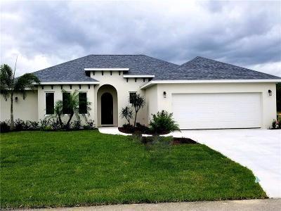 Avon Park, Lake Placid, Sebring Single Family Home For Sale: 7055 Strafford Oaks Drive