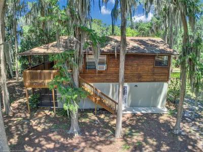 Lorida Single Family Home For Sale: 1609 S Oak Ridge Drive