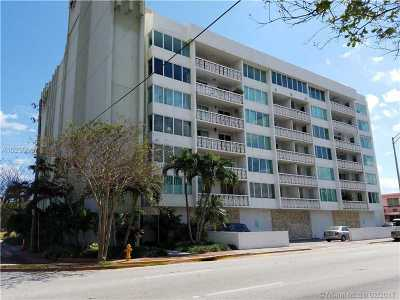 Condo/Townhouse For Sale: 8233 Harding Ave #504