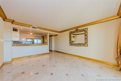 Coconut Grove Condo/Townhouse For Sale: 3350 SW 27th Ave #1005