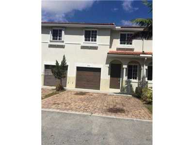 Miami Gardens FL Condo/Townhouse Sold: $214,900
