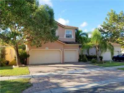 Homestead FL Rental Sold: $2,295