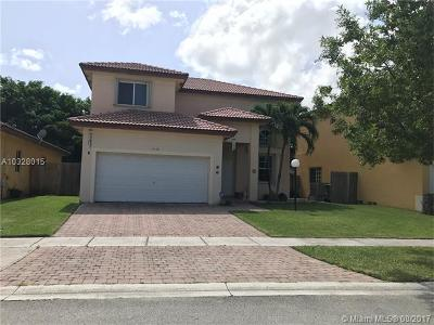 Homestead FL Single Family Home Sold: $264,900