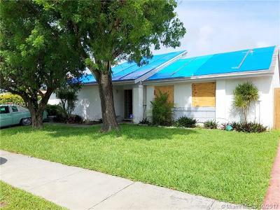 Miami FL Single Family Home Sold: $189,900