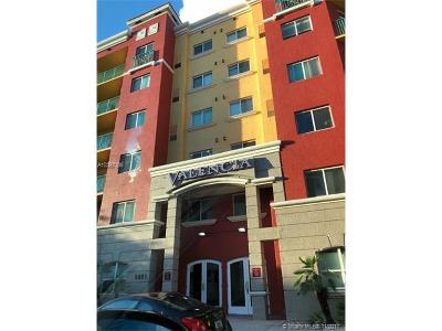 South Miami Condo/Townhouse For Sale: 6001 SW 70th St #653