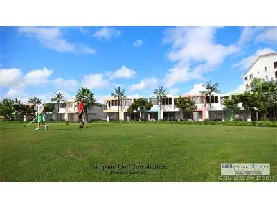 Pompano Beach Residential Lots & Land For Sale: 700 Cypress Grove Dr
