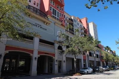 Coral Gables Condo/Townhouse For Sale: 4100 Salzedo St #420