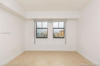 Coral Gables Condo/Townhouse For Sale: 55 Merrick Way #740