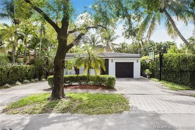 Coral Gables Single Family Home For Sale: 920 Venetia Ave.