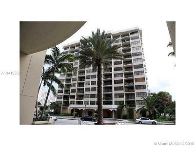 Coral Gables Condo/Townhouse For Sale: 66 Valencia #402A